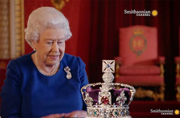 British Crown Jewels Were Hidden From Nazis in a Biscuit Tin, BBC Documentary Reveals